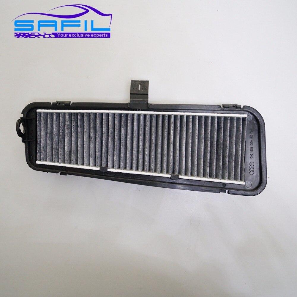 Innenraumfilter für 2012 Audi A6L A7 C7 Die externe klimaanlage filter oem: 4GD819429 # ST270