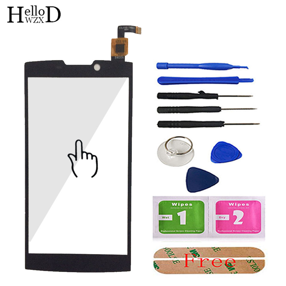 5.0 For Highscreen Boost II 2 SE innos D10 Touch Screen Glass Front Outer Glass Digitizer Panel Lens Sensor Tool Free Adhesive5.0 For Highscreen Boost II 2 SE innos D10 Touch Screen Glass Front Outer Glass Digitizer Panel Lens Sensor Tool Free Adhesive