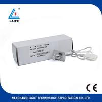Sysmex Chemix 180 12 В 20 Вт halogne лампы C 180 12V20W Запасная лампа Chemix180 C180 химический анализатор лампы Бесплатная shipping 3pcs