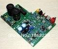 Декодер DAC 1955 + плата усилителя LM3886 (декодирование коаксиального USB волокна)