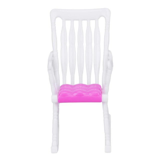 Decorative Plastic Sofa or Chair For Doll House