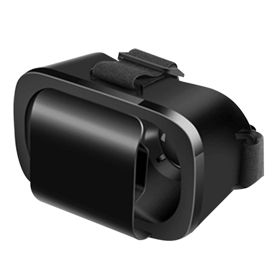 Virtual Reality Glasses Vr Google Cardboard Helmet 3D Video Vr Glasses 2.0 For 4.7-6.0 Inch Smart Phones In Stock