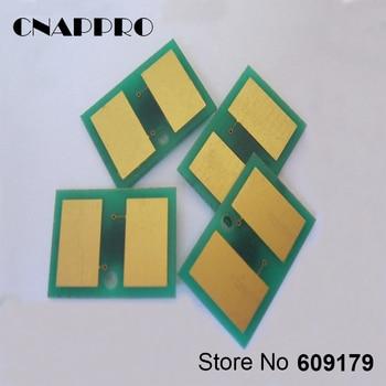 20PCS Compatible OKI ES9431 ES9531 45536425 White Toner Chip For Okidata ES 9541 9431 Pro9431dn Pro9541dn Pro9542dn Printer Chip 1