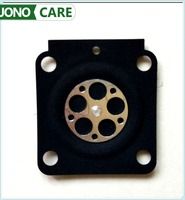 10PCS SMALL ENGINE CARBURETOR METERING DIAPHRAGM REPLACES ZAMA A015053 Trimmer Brush Cutter Spare Parts FS38 FS55