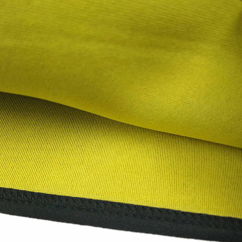 Новый пояс для сауны Shaper рубашка для коррекции фигуры черный Талия Триммер сексуальные корсеты-Бюстье Женская Талия тренажер женская блуза белье корсет