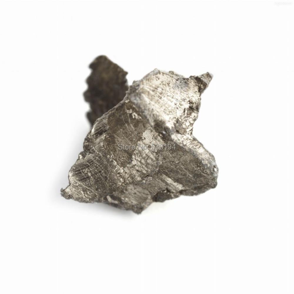 Rare Earth Metal Erbium 99.9% / 100g VAC PACKED цена
