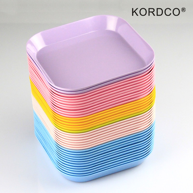 tableware small fruit plate seeds set fashion square melamine the plate candy snack tray plastic dry  sc 1 st  AliExpress.com & tableware small fruit plate seeds set fashion square melamine the ...