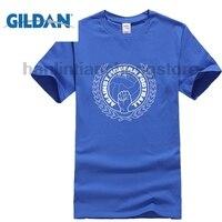 GILDAN T Shirt Printing Crew Neck Against Modern Footballer Casuals Terrace Short Sleeve Printing Mens Shirt