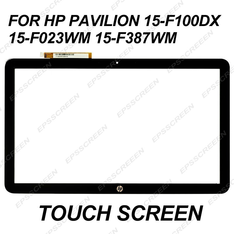 For HP Pavilion 15 F100DX 15 F023WM 15 F387WM HP 15F and