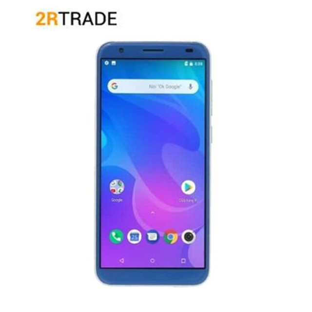 US $62 99 |Globle Coolpad N3D MODLE 1821 5 45 inches Android 8 1 Quad core  Spreadtrum SC9850 1,30 GHz 2Ram 16Rom 8Mp Camera Smartphone-in Cellphones