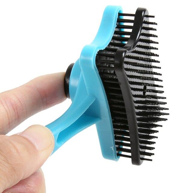 Dog Hair Brush 3