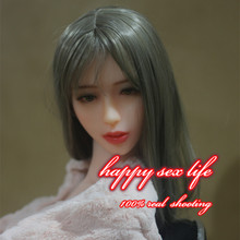 2016 Male Sex Dolls For Women New Top Quality 165cm Lifelike Silicone Sex Dolls Skeleton, Solid Doll,young Doll