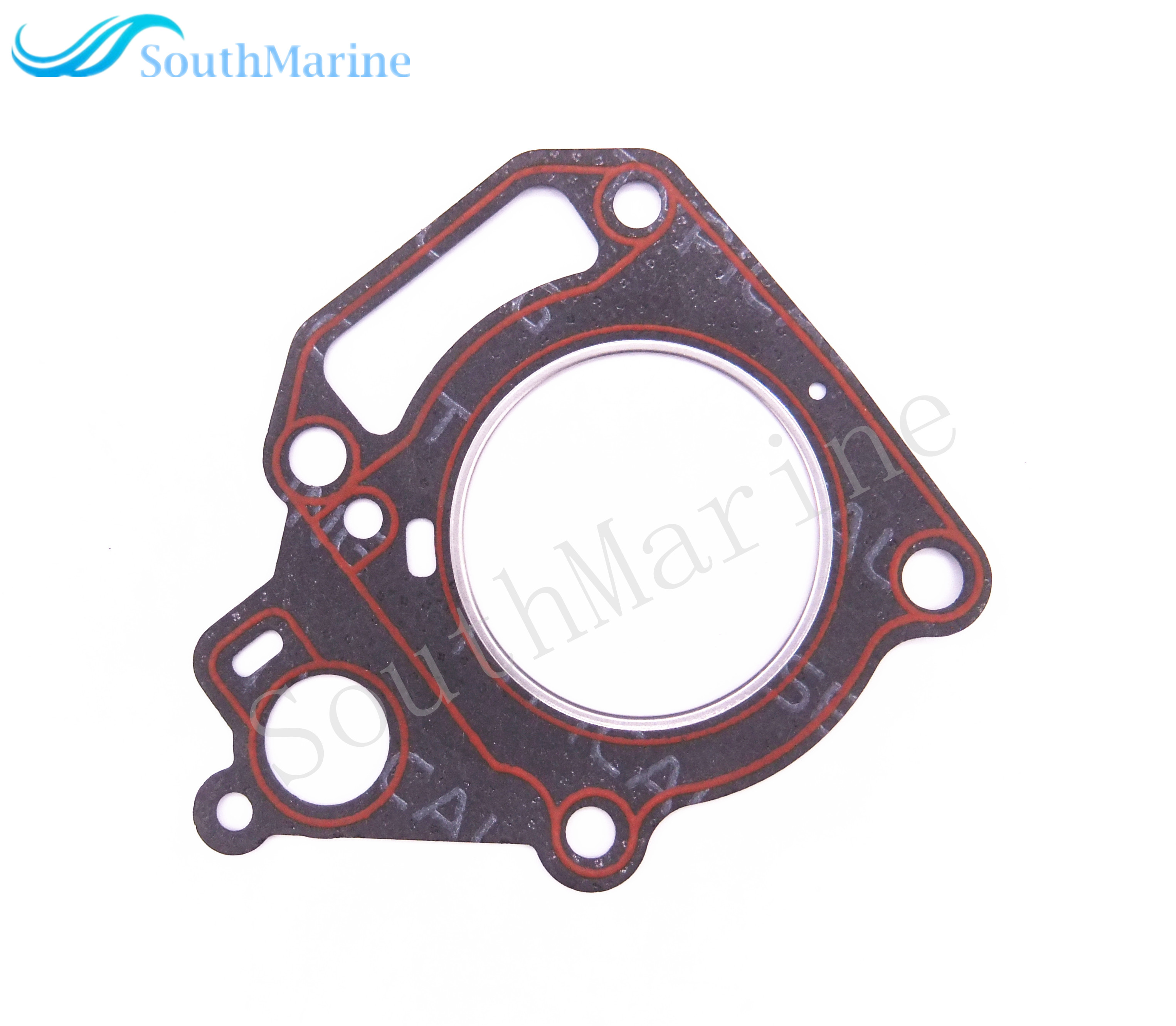 Cylinder Head Gasket Outboard Engine F4-04000014 For Parsun HDX 4-Stroke F4 F5 Boat Motor Free Shipping