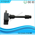 Free shipping 22448-2Y005 Ignition Coil For Nissan Cefiro J31 Maxima A32 A33 2.0 3.0 Infiniti I30