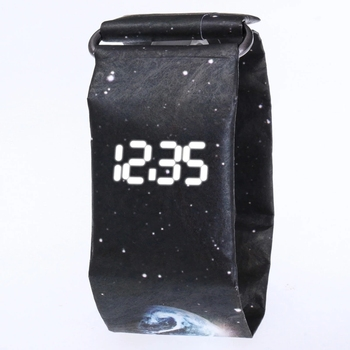2020 Trendy DIGITAL LED Watch Paper Water/Tear Resistant Watch Perfect Gift 13 2