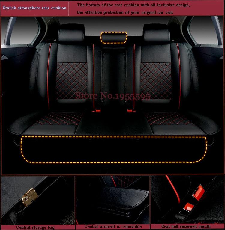Volkswagen vw pasat b5 6 полосы гольф үшін - Автокөліктің ішкі керек-жарақтары - фото 5