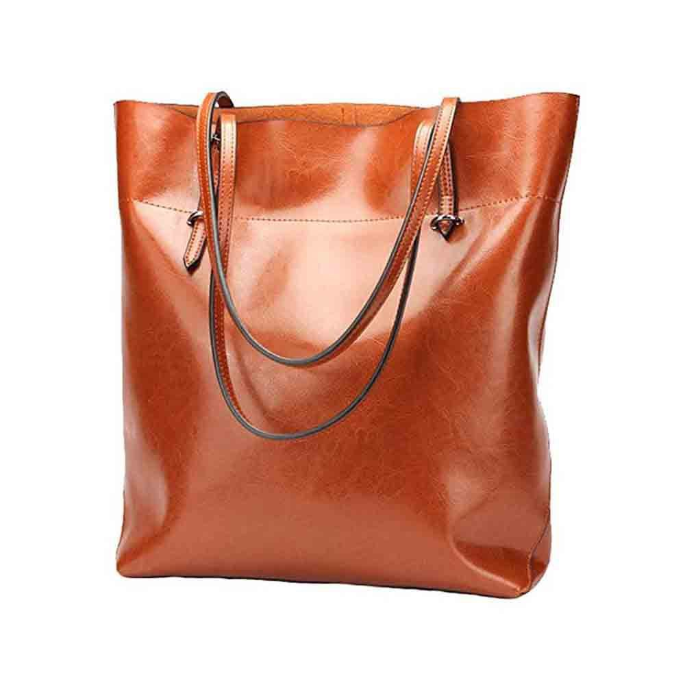 Genuine Leather Woman Package Single Shoulder Package Cowhide Soft Leather PackageGenuine Leather Woman Package Single Shoulder Package Cowhide Soft Leather Package