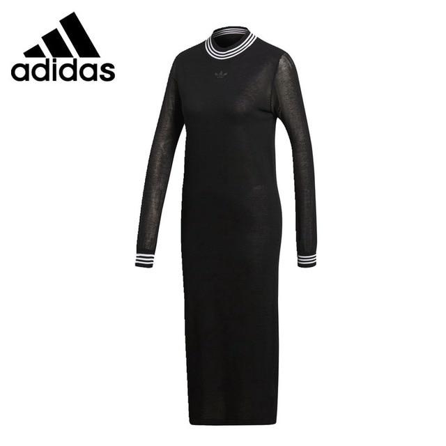 Original Nouvelle Arrivée 2018 Adidas Originaux Femmes de Robe de Sport 91d84660478