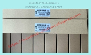 Image 2 - MT8102iE MT8103iE New 10.1 Inch Touch Screen Panel HMI TFT 1024*600 Boxed