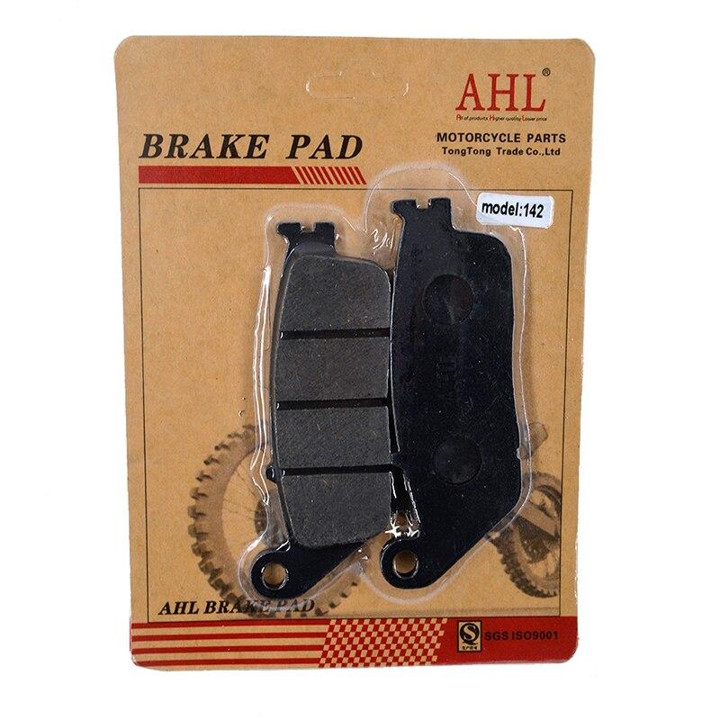 BRAKE PAD FOR HONDA PC800 CBR1000 ST1100 GL1500 ST FR