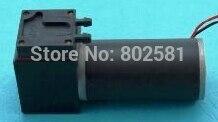 Accessoire de jeu 24 V/12 V DC Micro pompe à Piston/mini pompe à air 450 ou 500kpa 13L/M ou 15L/M 483G vide-75kpa ou-85kpa