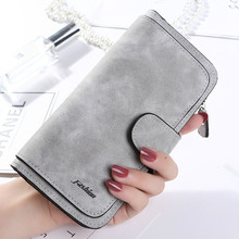 New Style Brand Designer Clutch Wallets for Women Hasp Pocket To Coin Card Holder Long Quality Female Wallet Carteira Feminina цена в Москве и Питере