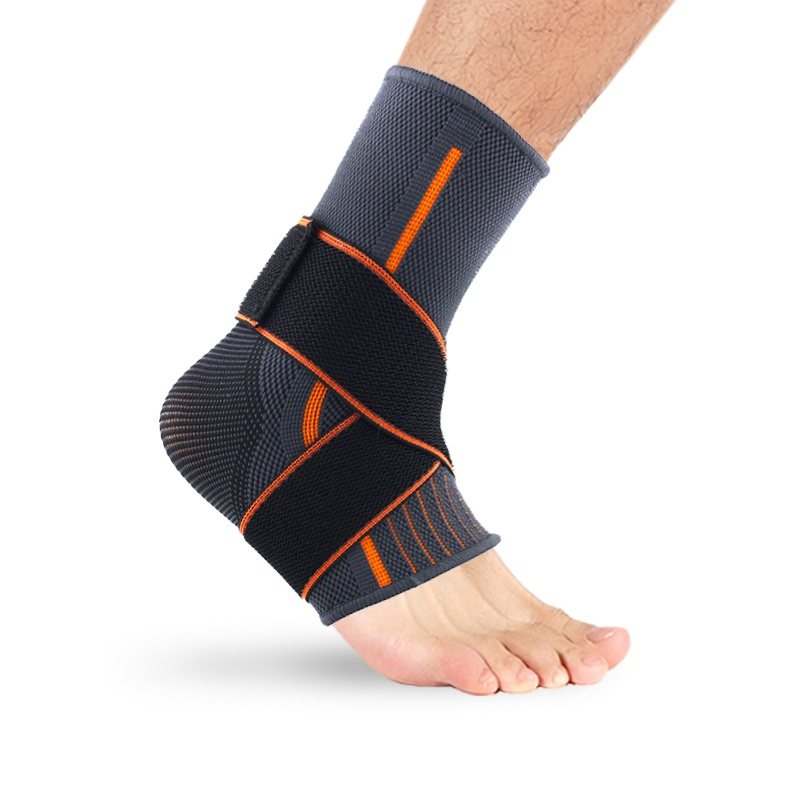 Sports basketball Ankle Support Protective Support Sleeve Brace Compression Sleeves Plantar Fasciitis Foot Ankle Socks1