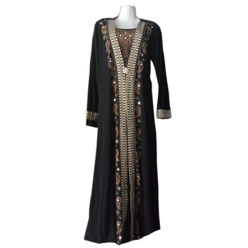 Women Abaya Modest turkish style dress