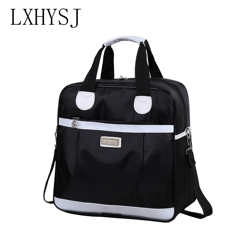 The New Women Travel Bags Portable Large Capacity  Duffle Bags WomenTravel Tote Large Weekend Bag