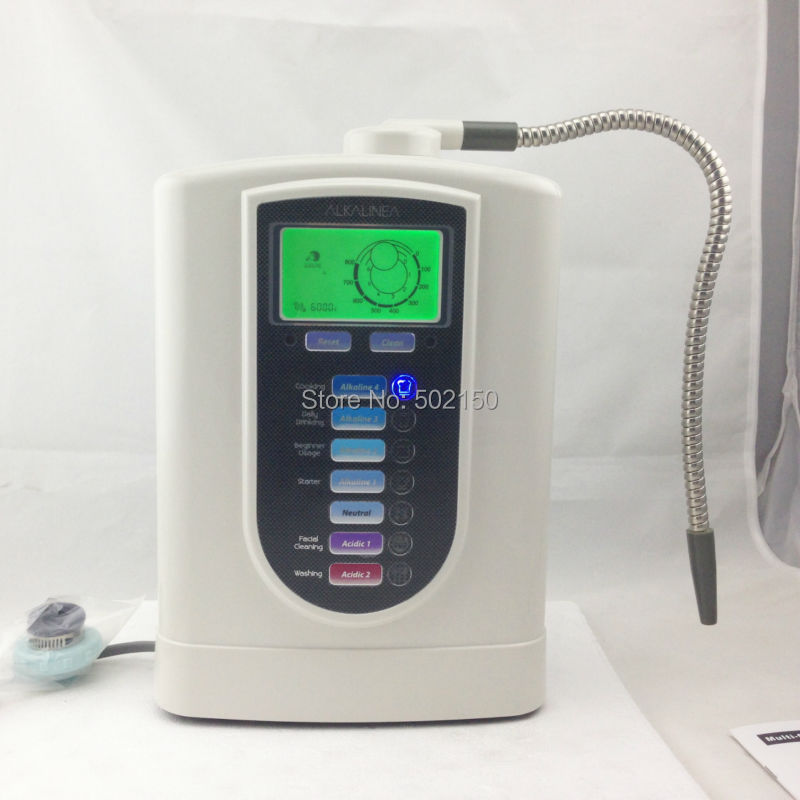 купить Household Pre-Filtration Use and alkaline water ionizer,Ionizer Type alkaline water ionizer недорого
