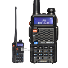 BaoFeng Talkie Walkie Amateur Radio BF-F8+ 136-174MHZ 400-520MHZ Dual Band Hand Held Walkie Talkie Ham Radio