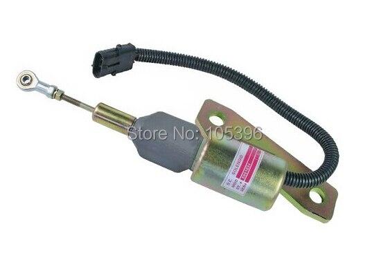 Fast shipping stop solenoid 3991625 SA-4959-24 free shipping stop magnet hub magnet synchro start original sa 4778 sa 4778 24 2003 24e3u1b1s1a