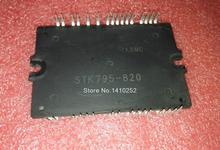 STK795 820 STK795 Module Module Nieuw In Voorraad Gratis Verzending