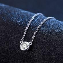 18K Gold Diamond Pendant White Gold Diamond Diamond Necklace Set Custom Jewelry Gold Pendant genuine