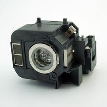 цена на Replacement Projector Lamp  ELPLP50 For EPSON EB-824  EB-825/EB-826W/EB-84/EB-84e/EB-84he/EB-85/EMP-825/EMP-84he/PowerLite 825