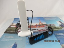 10dbi TS9 4g Antenna+Unlocked Huawei E392u-12 4g 3g USB Modem Dongle