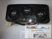 Fengshou FS184 Estate-184 the instruments panel for tractor with engine J285T J285T-3