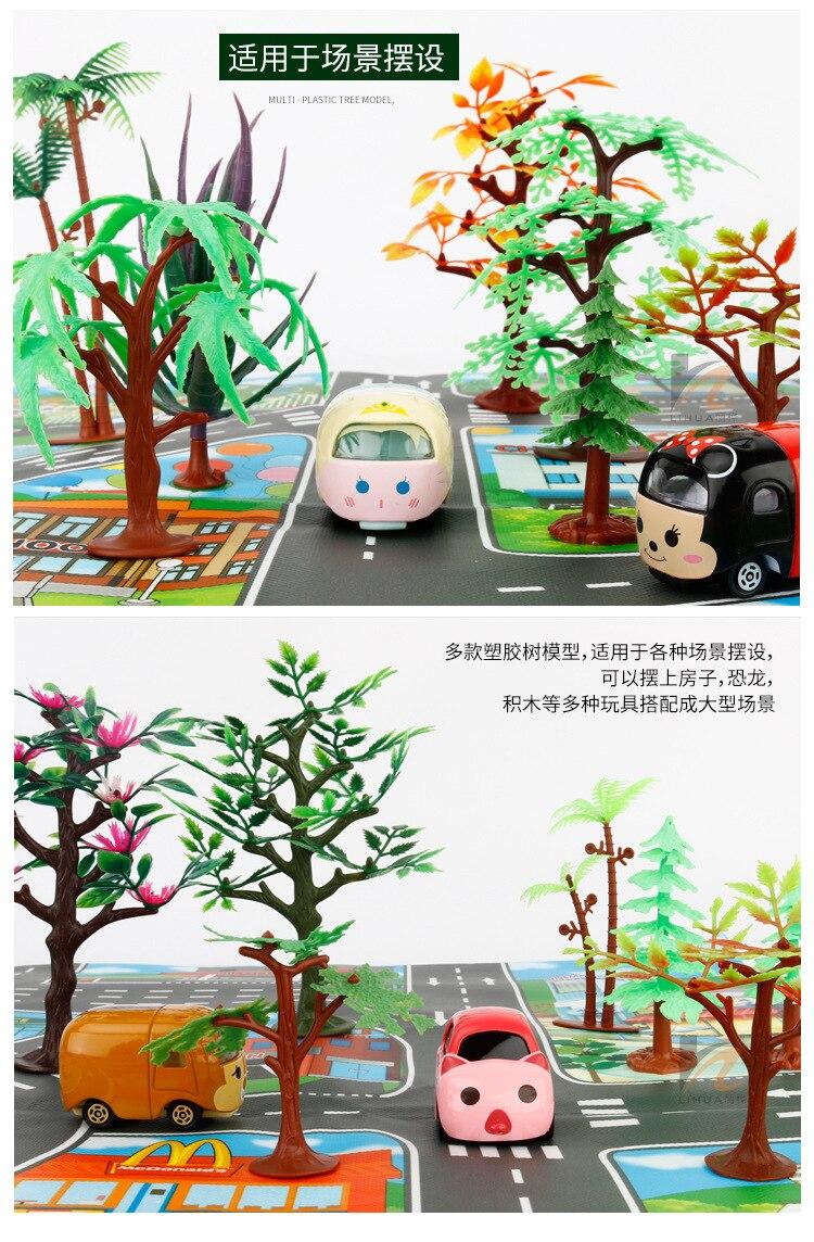 HTB13iaPaBGE3KVjSZFhq6AkaFXa8 130*100cm Children's Traffic Car Play Pad Parking scene big map kids play maps Parent child toys boy girl kids toy game mat map