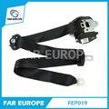 3 Puntos Del Cinturón de seguridad del Cinturón de Seguridad del coche la Pretensión de VW. Octavia FEP019