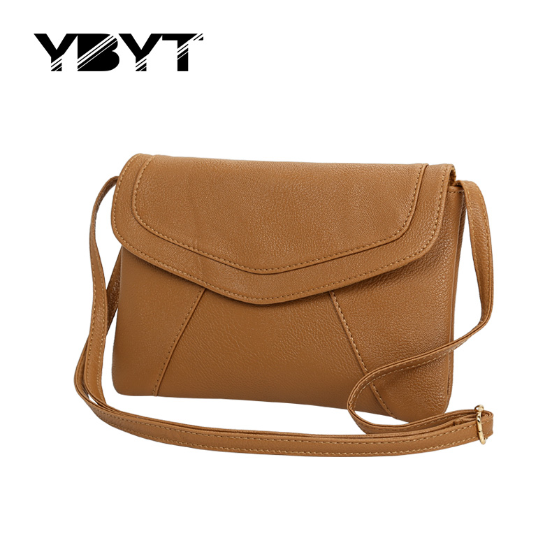 f5770c98e01 Vintage Leather Clutch Sling Bag For Women