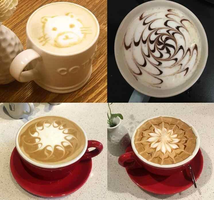 Полностью автоматическая кофеварка для вспенивания молока, электрическая машина для вспенивания молока, вспениватель для молока emf2w