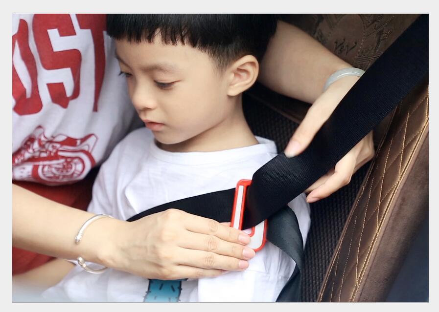 Качество складной мини для маленьких детей автомобиль повышенной подушку сиденья карман Портативный ребенка автомобилей ремни безопаснос...
