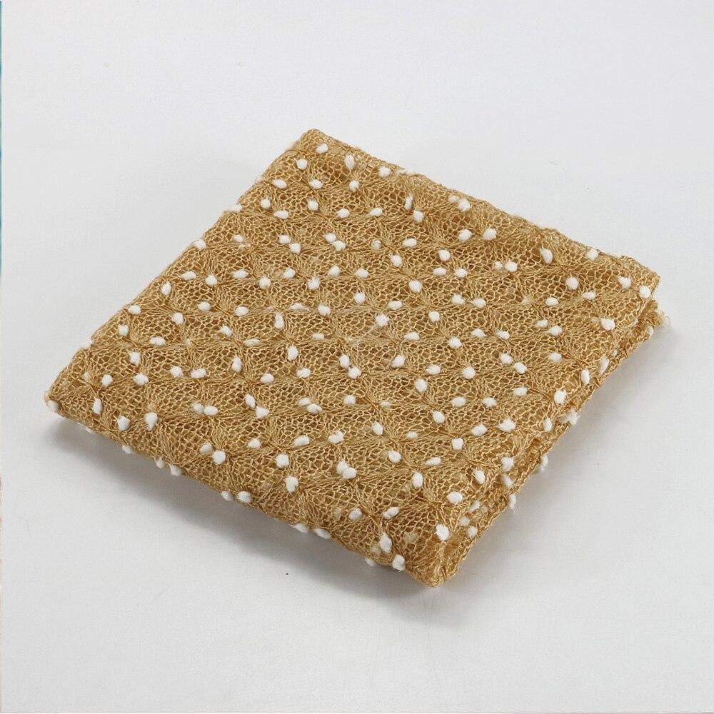 75 * 50 cm Brei Bobble Wraps Mini Kleine Bal Vintage Stijl Pasgeboren - Beddegoed - Foto 4