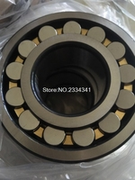 35mm Diameter Spherical Roller Bearings 22207 C C3S2 35mmX72mmX23mm C3 Operating Temperature Up To 250 Degrees
