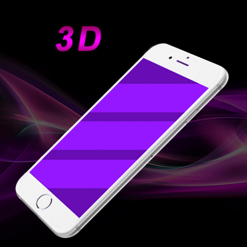 iPhone 7 glass screen protector Tempered Glass for iPhone 8 plus Screen Protector Film for iPhone 7 Plus Glass  for iPhone 6 6s