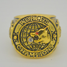 1907 Chicago CUBS Baseball World Series Championship Ring