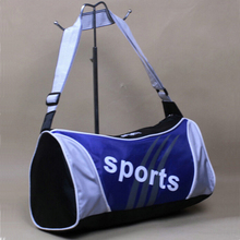 فروش ارزان قیمت با کیفیت بالا با کیفیت بالا برند جدید آبی قرمز آکسفورد سفر گاه به گاه کیسه های زنانه کیسه های ضد آب bolsa de deporte N013
