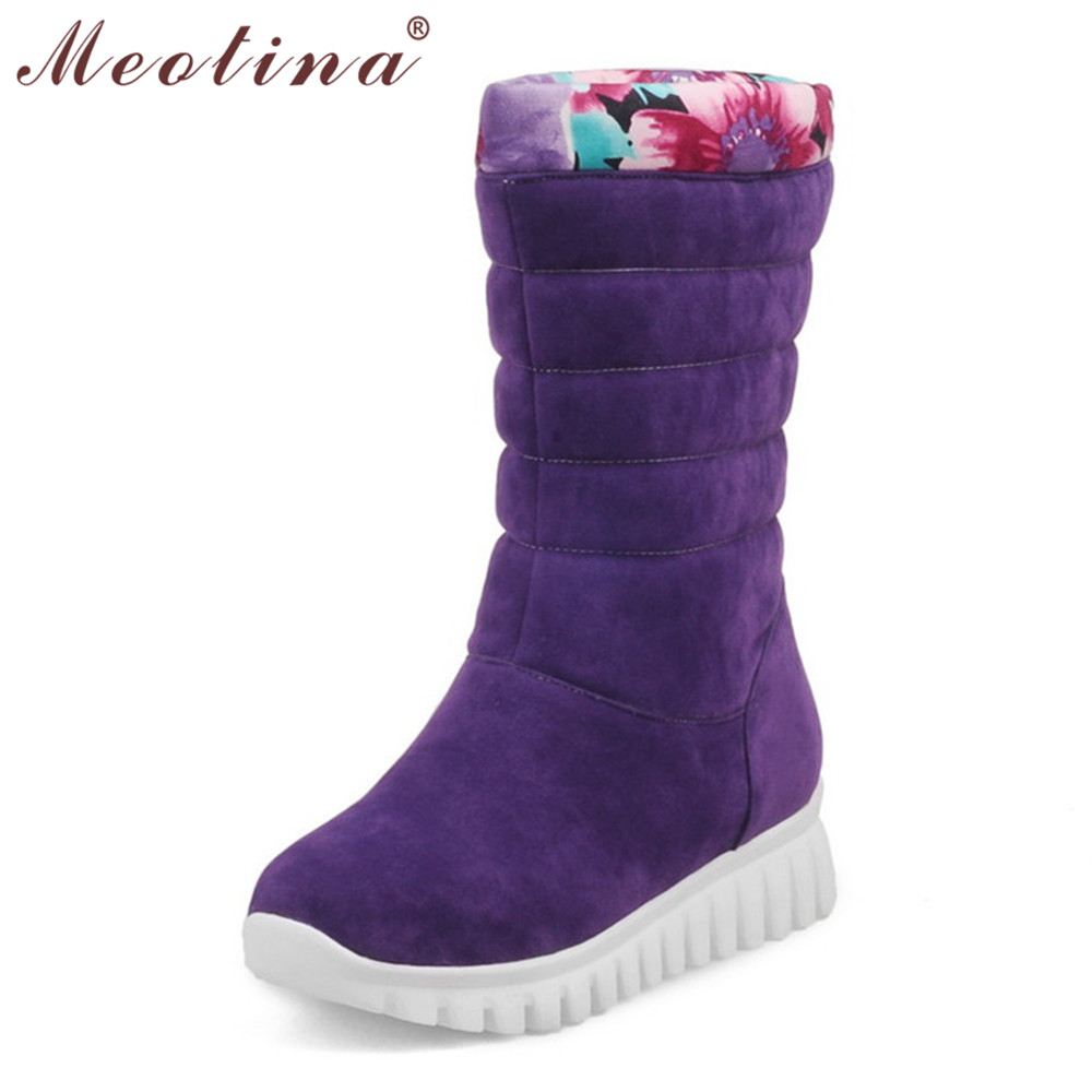 Popular Womens Snow Boots Size 9-Buy Cheap Womens Snow Boots Size ...