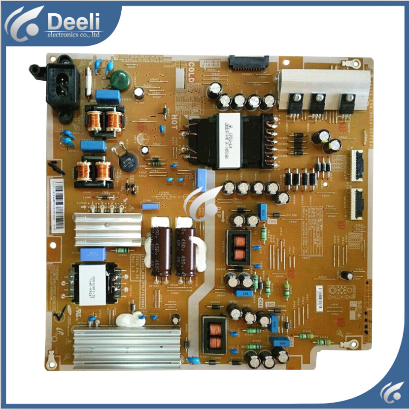 good Working original used for power supply board BN44-00715A L55G2Q_ESM PSLF151G06A 99% new original good working for power supply board le32c16 le32m18 tv3205 zc02 01 a 1pof246232c board