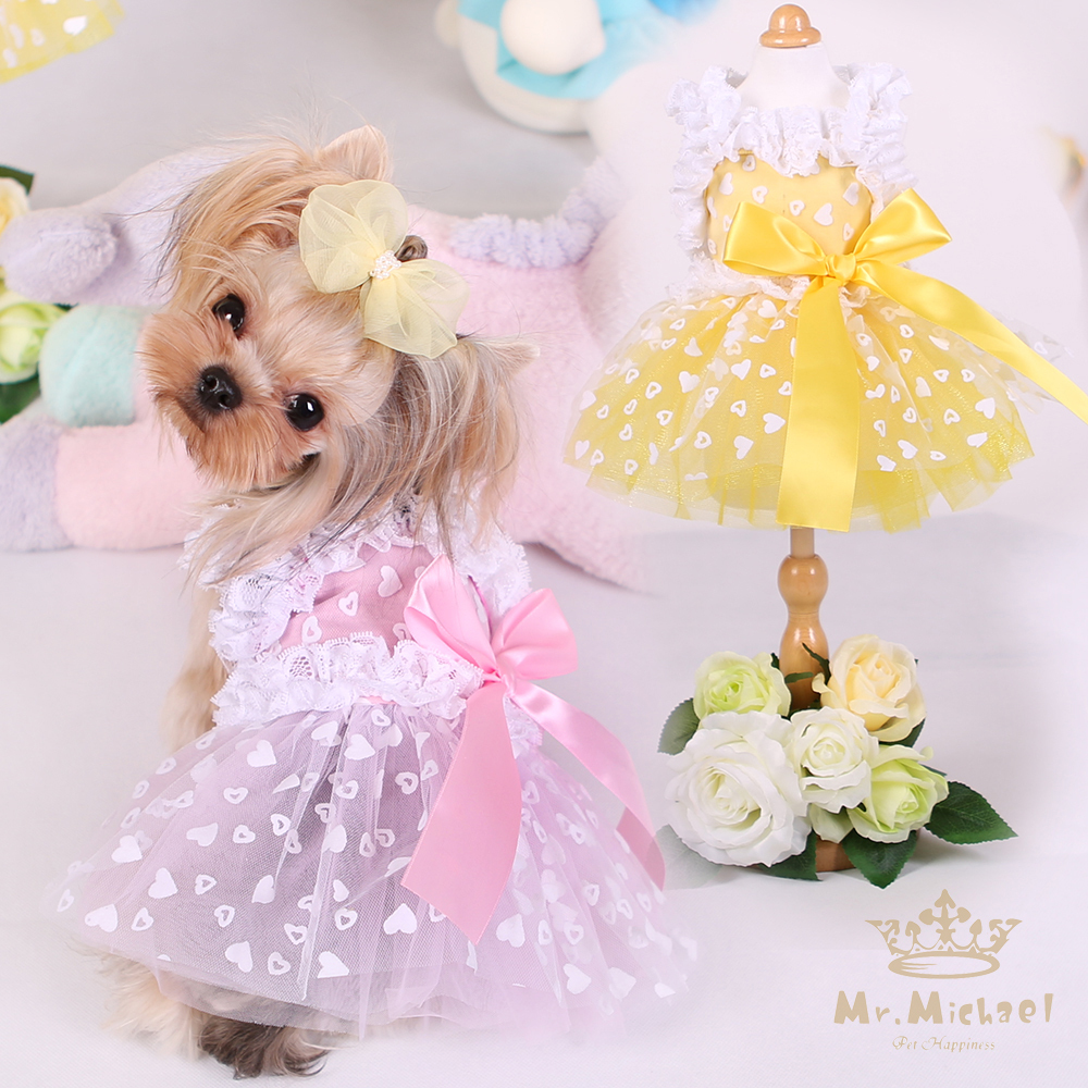 Bridesmaid dresses for dogs image collections braidsmaid dress bridesmaid dresses for dogs images braidsmaid dress cocktail small dog clothes spring and summer pet dress ombrellifo Choice Image
